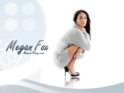 megan fox transformers 2 wallpaper. Megan Fox FHM: World#39;s Sexiest