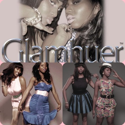 GLAMHUER CLOTHING