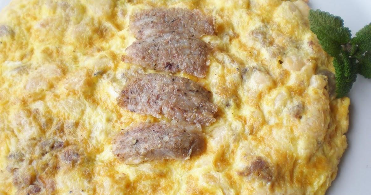 Blog de cuina de la dolorss tortilla de jud as o mongetes for Cocinar judias negras