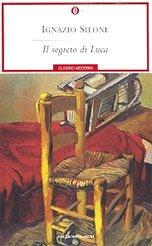 Copertina del libro Il Segreto di Luca