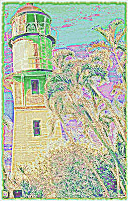 DHlighthouse copyright 2009 Cosanostradamus blog me no blogs