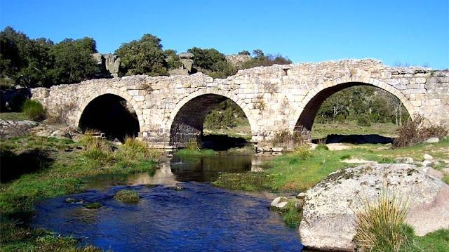 Puente Mocho