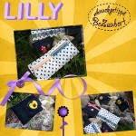 Lilly; die Kartentante