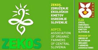 ZEKOS eko že od 1997