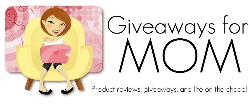 Giveaways for Mom