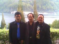 Izuansyah Djabar, Karmen Siregar, SH, Syamsul Bahri