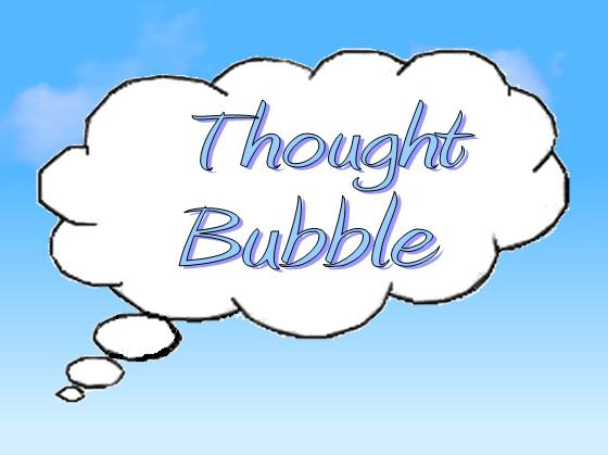 Thought Bubble