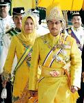 Kesetiaan kepada raja & negara. Daulat Tuanku!