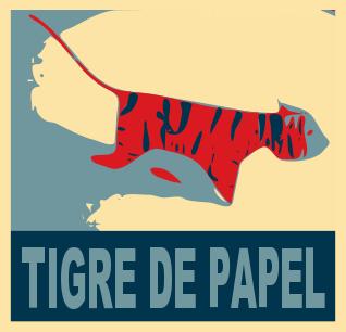 Tigre de Papel
