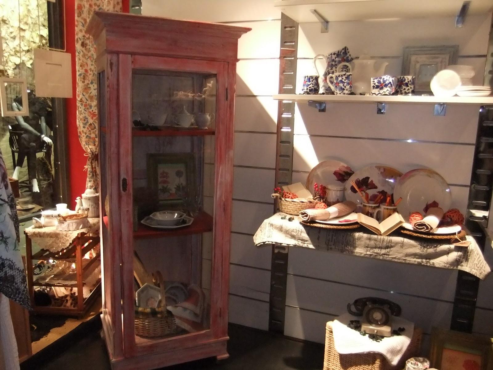 Nuria home visual y decoraci n tienda estilo provenzal - Decoracion estilo provenzal ...