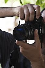 Portfolio dos alunos do Workshop de fotografia, no Pátio de Letras, no passado fim-de-semana