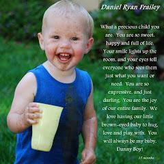 Daniel Ryan Frailey