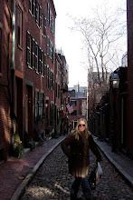Jeannie on Acorn Street