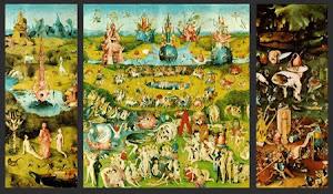 HIERONYMUS BOSCH (1450-1516)
