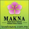 Please click here and DiGi will donate RM5 to MAKNA