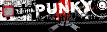 Terrific Punky Party