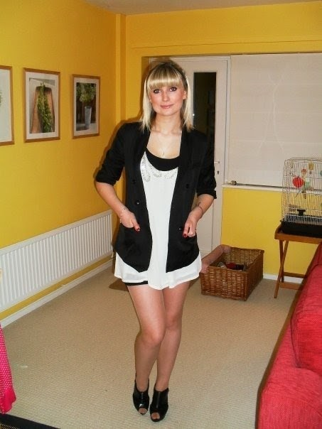 Night Out :)