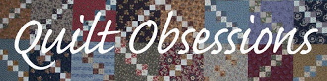 Quilt Obsessions