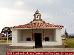 CAPILLA EL SALVADOR