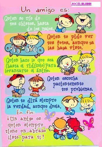 Imagenes De Feliz DIA Del Amor Y La Amistad