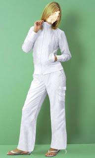 ملابس رياضيه  قوة وجاذبيه 3