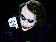 Joker photos