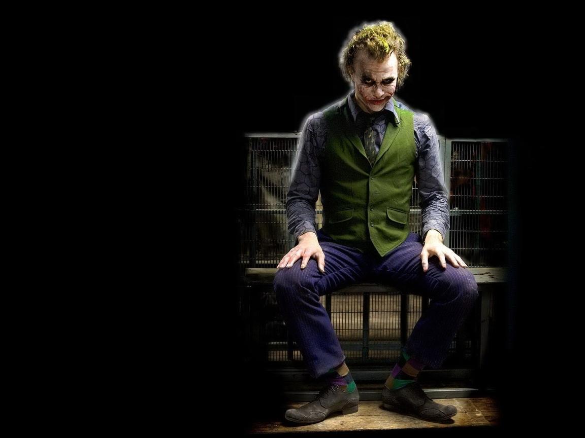 Joker photos images desktop wallpapers 1152x864 for Desktop joker