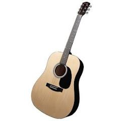 i rock a Fender