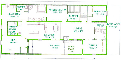 Grama Sue 39 S Floor Plan Play Land The Machine Shed Solairum