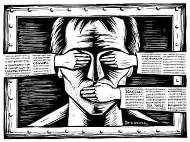 No a la Censura