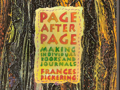 Page After Page by Frances Pickering