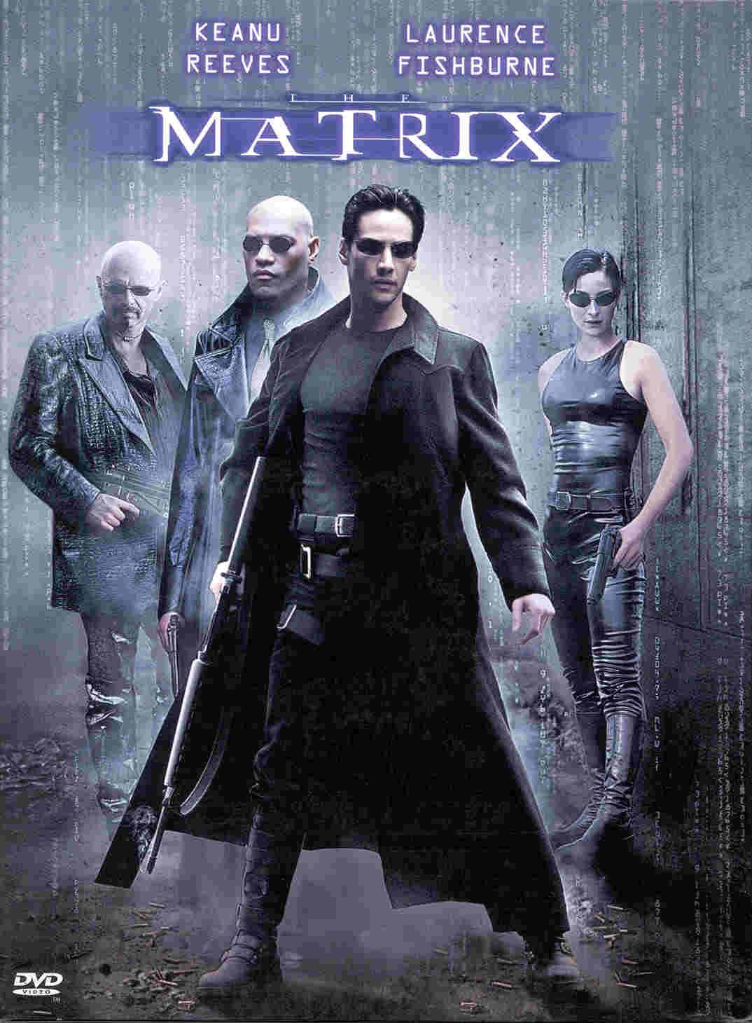 favourites matrix donnie darko star trek movies nemesis