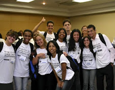 Alunos do Programa FEBRABAN de capacitação profissional
