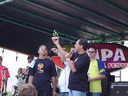 Evento:Celebra, São Paulo!