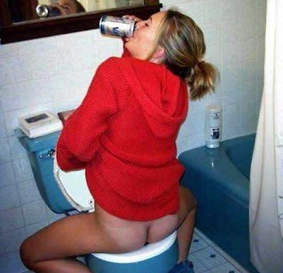 foto gratis chica ebrias: