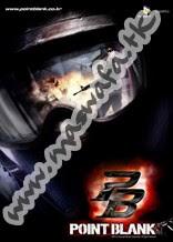 Cheat Point Blank Terbaru - Infinity HP dan Infinity Ammo