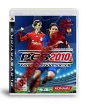 pes 2010 pes patch 2010 full download pro evolution soccer + patch