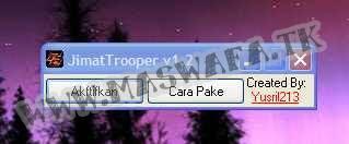 cheat point blank infinity ammo infinity granat trainer agustus cheat pb terbaru alt tab no dc tembus tembok wallhack jimat trooper