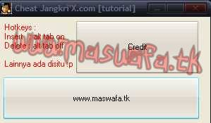 cheat pb terbaru november masmed alt tab wallshot