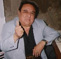 Lucho Barrios 1