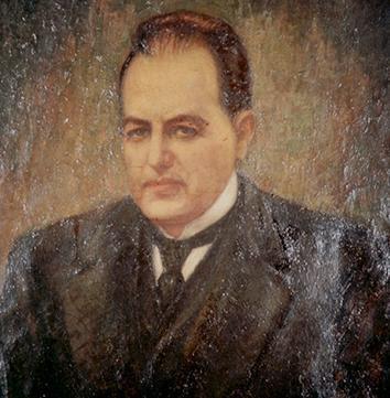 Hipólito Yrigoyen argentino