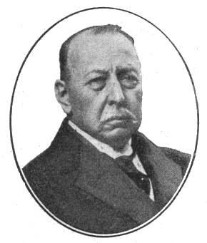 Retrato de Victorino de la Plaza