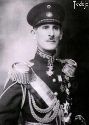 Retrato de Eleazar López Contreras