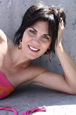 Paola Volpato chilena
