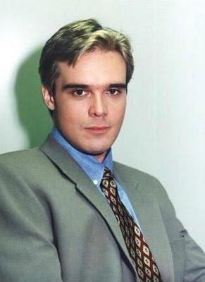 Dalton Vigh brasileño
