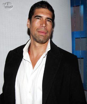 Alberto Estrella mexicano