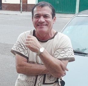 Miguelito Barraza