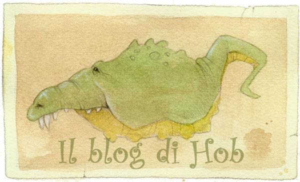 Il blog di Hobghap