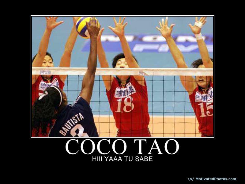 CoCo TAO