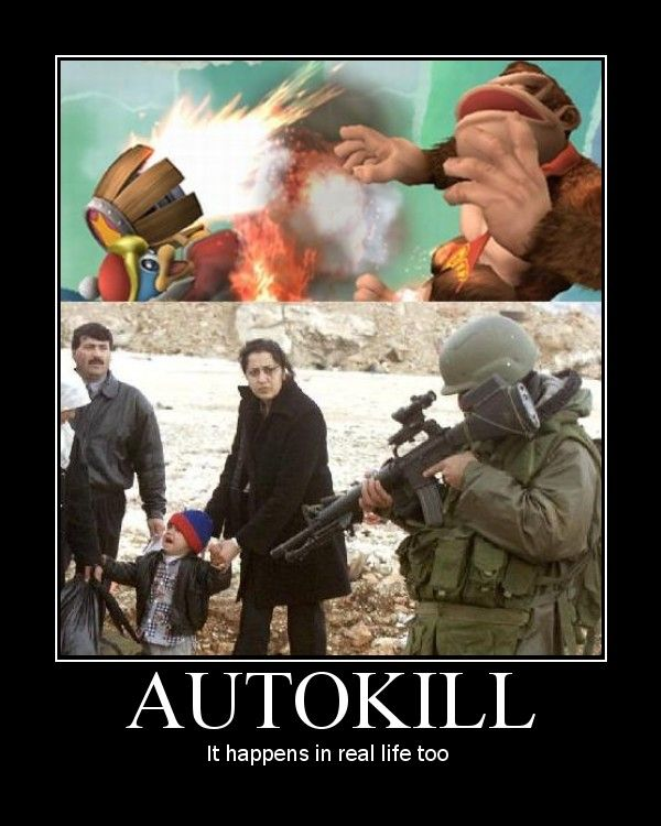 Auto kill